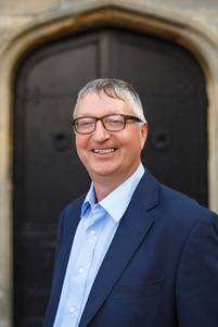 Nigel Knowlman - Strategic Marketing Consultant in Cheltenham